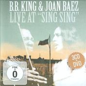 Live at Sing Sing [CD/DVD] [Box]