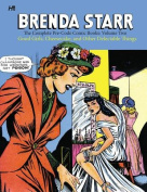 Brenda Starr the Complete Pre-Code Comic Books: Cheesecake, and Other Delectable Things