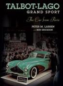 Talbot-Lago Grand Sport