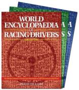 World Encyclopaedia of Racing Drivers