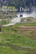 Caliche Dust