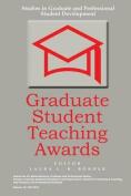 Graduate Student Teaching Awards