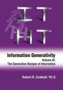 Information Generativity