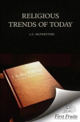 Religious Trends of Today
