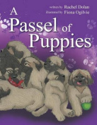 A Passel of Puppies