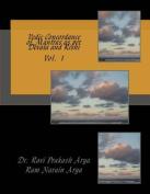 Vedic Concordance of Mantras as Per Devata and Rishi [SAN]