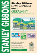 Stanley Gibbons Stamp Catalogue Part 7