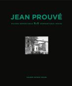 Jean Prouve - Maison Demontable 6x6 Demountable House