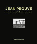 Jean Prouve - Maison Demontable 8x8 Demountable House