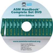ASM Handbook Complete Set