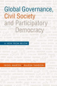Global Governance, Civil Society and Participatory Democracy