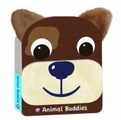 Puppy (Animal Buddies) [Board book]