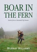 Boar in the Fern