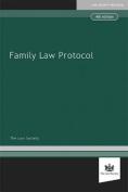 Family Law Protocol