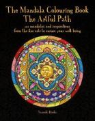 The Mandala Colouring Book,