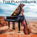 Piano Guys [CD & DVD] [Deluxe Edition]