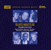 Blues Masters [Digipak]