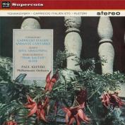 Tchaikovsky: Capriccio Italein