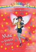Mae the Panda Fairy (the Baby Animal Rescue Faires #1)
