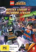 Lego: DC Comics - Super Heroes [Region 4]