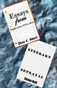 Essays from Dysfunctional Families