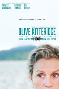 Olive Kitteridge [Region 4]