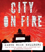City on Fire [Audio]