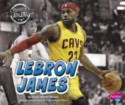 Lebron James (Famous Athletes)