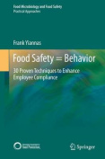 Food Safety Behavior