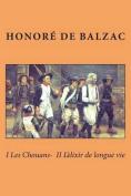 I Les Chouans- II L'Elixir de Longue Vie [FRE]