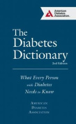 The Diabetes Dictionary