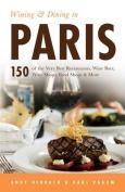 Wining & Dining in Paris