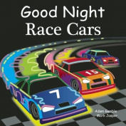 Good Night Race Cars [Board Book]