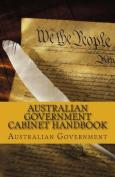 Australian Government Cabinet Handbook