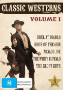Classic Westerns - Volume 1