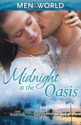 Midnight at the Oasis/His Majesty's Mistake/to Tempt A Sheikh/Sheikh, Children's Doctor...Husband