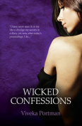 Wicked Confessions/the Secret Diary of Lady Catherine Bexley/the Wicked Confessions of Lady Cecelia Stanton/the Private Affairs of Lady Jane Fielding