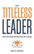 The Tilteless Leader