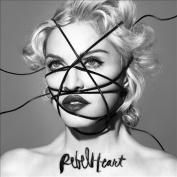 Rebel Heart [Deluxe]