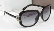 Dior 13# Sunglasses Black Frame