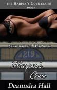 Savannah and Martin at 219 Harper's Cove