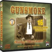 Gunsmoke, Vol. 2  [Audio]