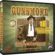 Gunsmoke, Vol. 2  [Audio]