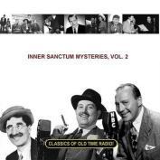 Inner Sanctum Mysteries, Vol. 2  [Audio]