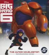 Big Hero 6 [Audio]