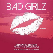 Bad Girlz (Bad Girlz) [Audio]