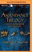 Ascendance Trilogy [Audio]