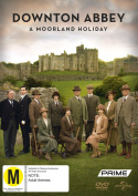 Downton Abbey A Moorland Holiday [Region 4]