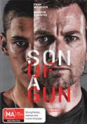 Son Of A Gun [DVD_Movies] [Region 4]