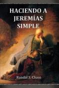 Haciendo a Jeremias Simple [Spanish]